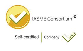 IASME-GDPR